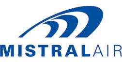 Mistral Air logo