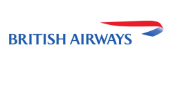 British Airways - LGW logo