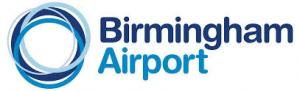 Birmingham Airport - UK logo