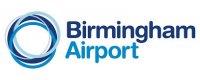 Birmingham Airport - UK