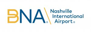 Nashville International Airport logo