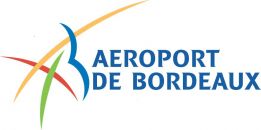 Bordeaux Airport logo