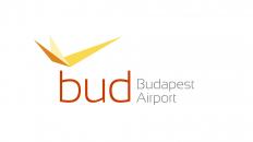 Budapest Airport logo