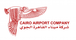 Cairo Airport Company logo