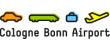 Cologne Bonn Airport | CGN