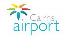 Cairns Airport logo