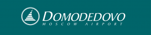 Moscow Domodedovo Airport logo