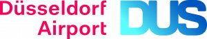 Dusseldorf Airport logo