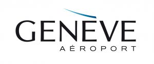 Geneva International Airport logo