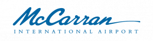 Las Vegas McCarran International Airport logo