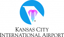 Kansas City International Airport logo