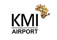 Kruger Mpumalanga International Airport logo