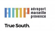 Marseille Provence Airport logo