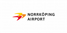 Norrköping Airport logo