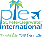 St. Pete-Clearwater International Airport logo