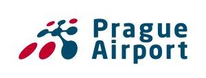 Prague Airport logo