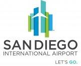 San Diego International logo