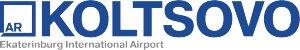 Ekaterinburg Koltsovo Airport logo