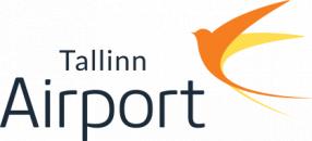 Tallinn Airport logo