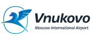 Moscow Vnukovo International Airport
