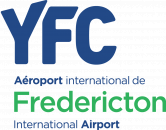 Fredericton International Airport Authority logo