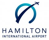 Hamilton International Airport, John C. Munro logo