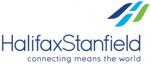 Halifax International Airport Authority logo