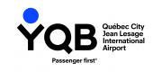 Quebec City Jean Lesage International Airport
