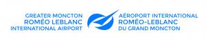 Greater Moncton Romeo LeBlanc International Airport logo