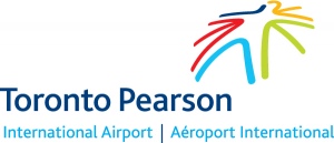 Toronto Pearson International Airport logo