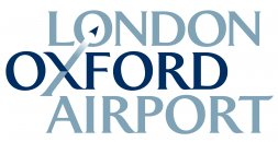 London Oxford Airport logo