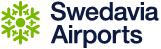 Swedavia - Goteborg Landvetter Airport logo
