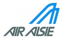 Air Alsie A/s logo