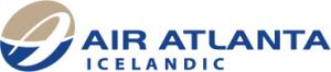Air Atlanta Icelandic logo