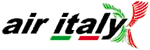 Air Italy Spa logo