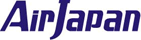 Air Japan Co. Ltd logo