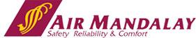 Air Mandalay Ltd logo