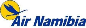 Air Namibia (pty) Ltd logo