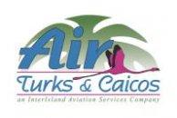 Air Turks & Caicos logo