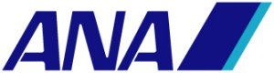 All Nippon Airways Co., Ltd. logo