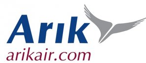 Arik Air Ltd logo