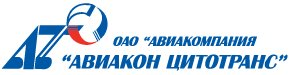 Aviacon Zitotrans logo