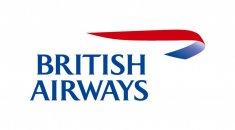 British Airways - LCY logo
