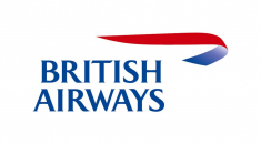British Airways - LCY logo
