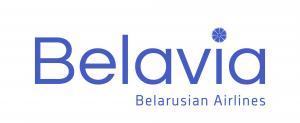 Belavia Belarusian Airlines logo