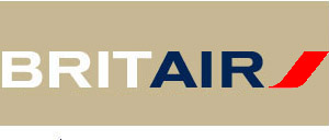Brit Air logo