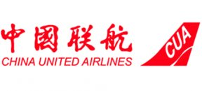China United Airlines Co. Ltd logo