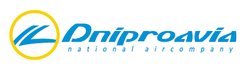 Dniproavia Airlines Jsc logo