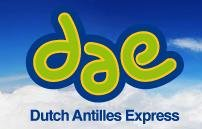 Dutch Antilles Express logo