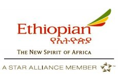 Ethiopian Airlines 
